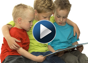 Improve Reading Skills in Dyslexic Children